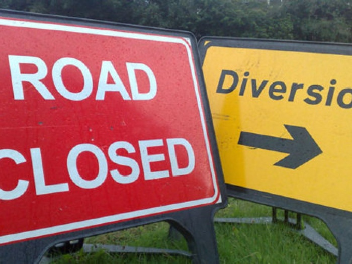 East lothian council will be undertaking carriageway